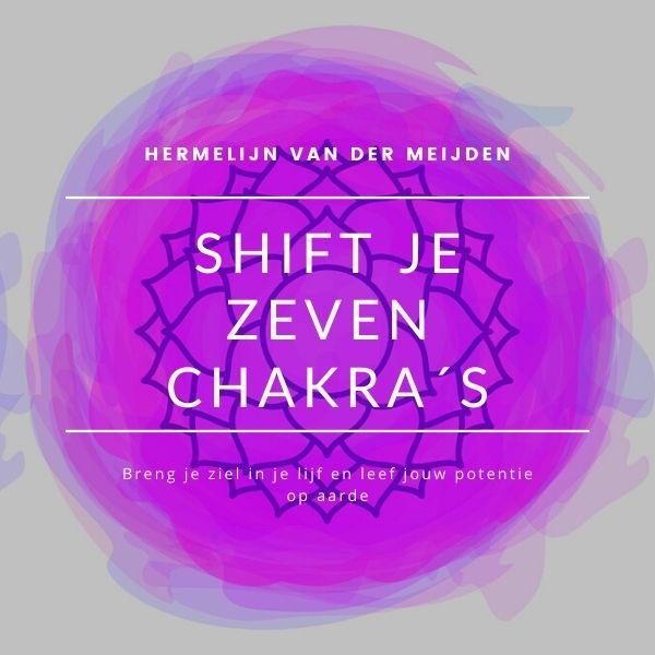 Shift je zeven chakra´s